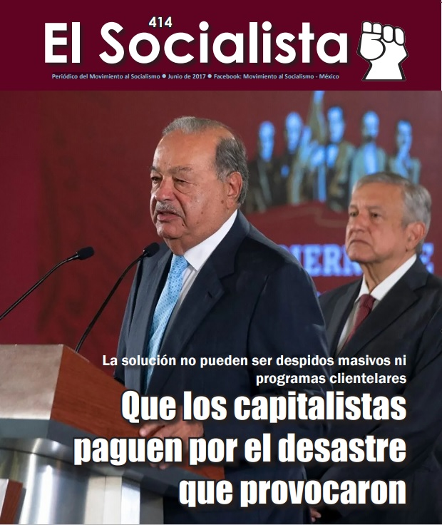 El Socialista MAS 414