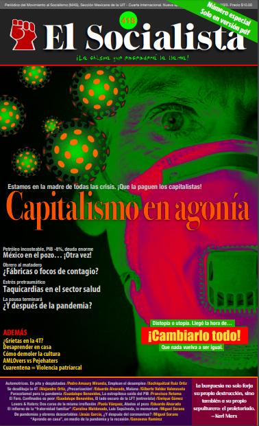 ElSocialistaMexico