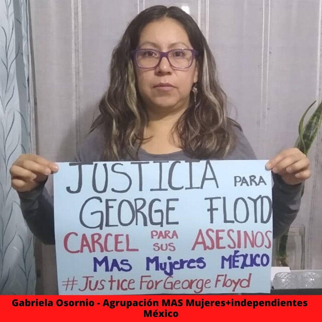 gabriela osornio - agrupacin mas mujeresindependientes mxico