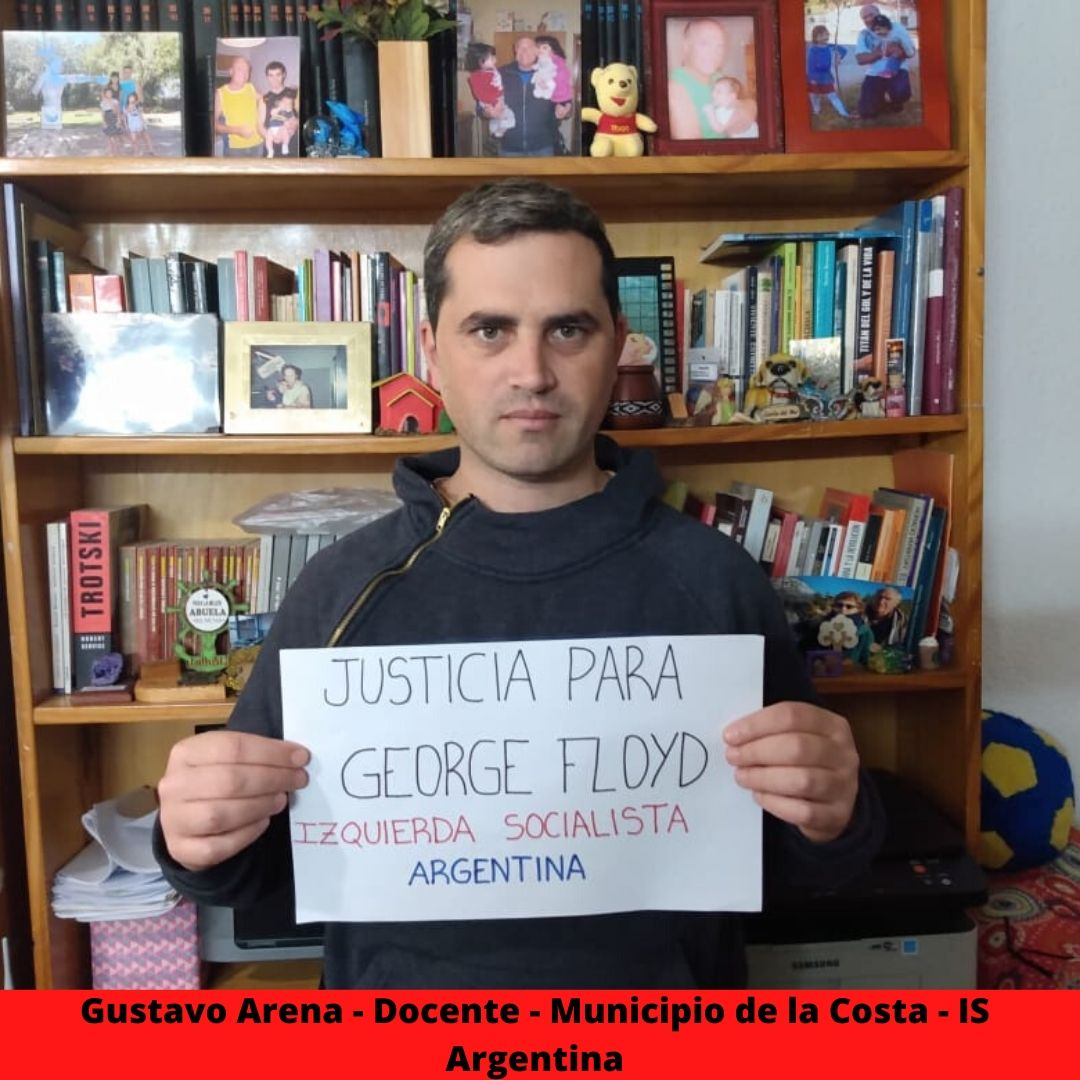gustavo arena - docente - municipio de la costa - is argentina