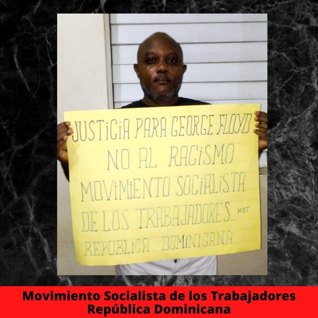 movimiento socialista de los trabajadores repblica dominicana