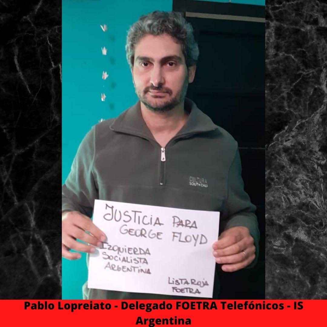 pablo lopreiato - delegado foetra telefnicos - is argentina