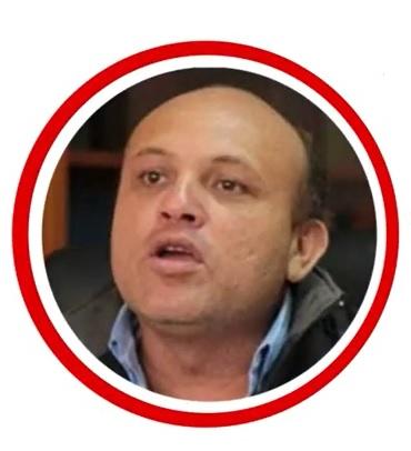Jose Bodas, PSL (Venezuela) y Sec Gral Federación Petrolera